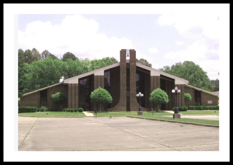 United Pentecostal Church